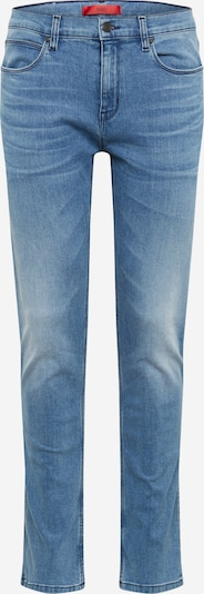 Džinsai 'HUGO 708' iš HUGO , spalva - mėlyna, Prekių apžvalga
