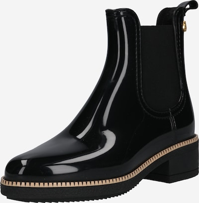 LEMON JELLY Rubber boot 'AVA' in Black, Item view
