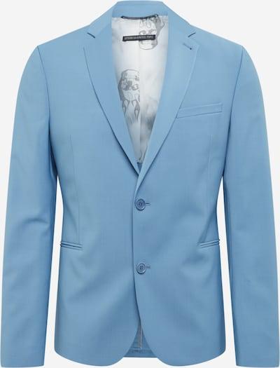 DRYKORN Veste de costume 'HURLEY' en bleu clair, Vue avec produit