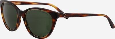 RALPH LAUREN Okulary przeciwsłoneczne '0RL8186' w kolorze brązowym, Podgląd produktu