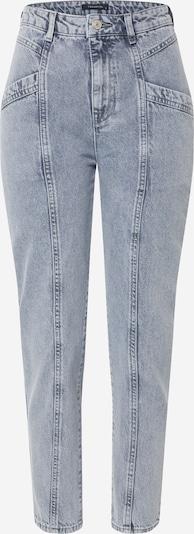 Trendyol Jeans in grau, Produktansicht