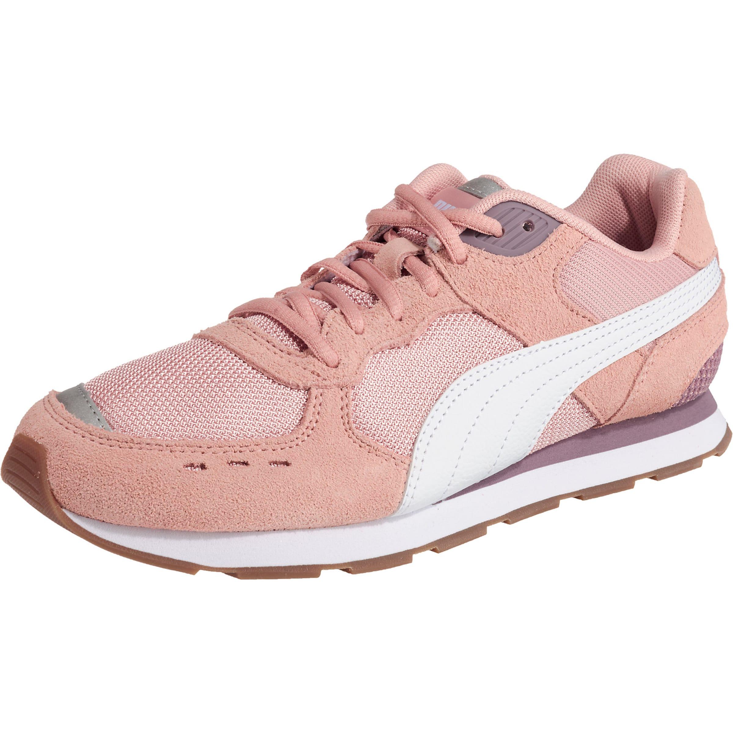 Puma 'vista' Weiß Sneakers HelllilaLachs In orBdCxWe