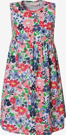 myToys-COLLECTION Kleid in mischfarben / weiß, Produktansicht