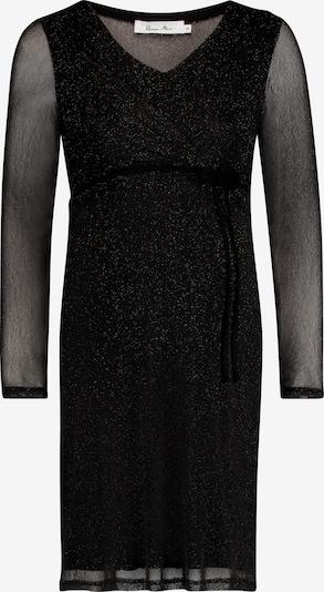 QUEEN MUM Kleid in schwarz, Produktansicht
