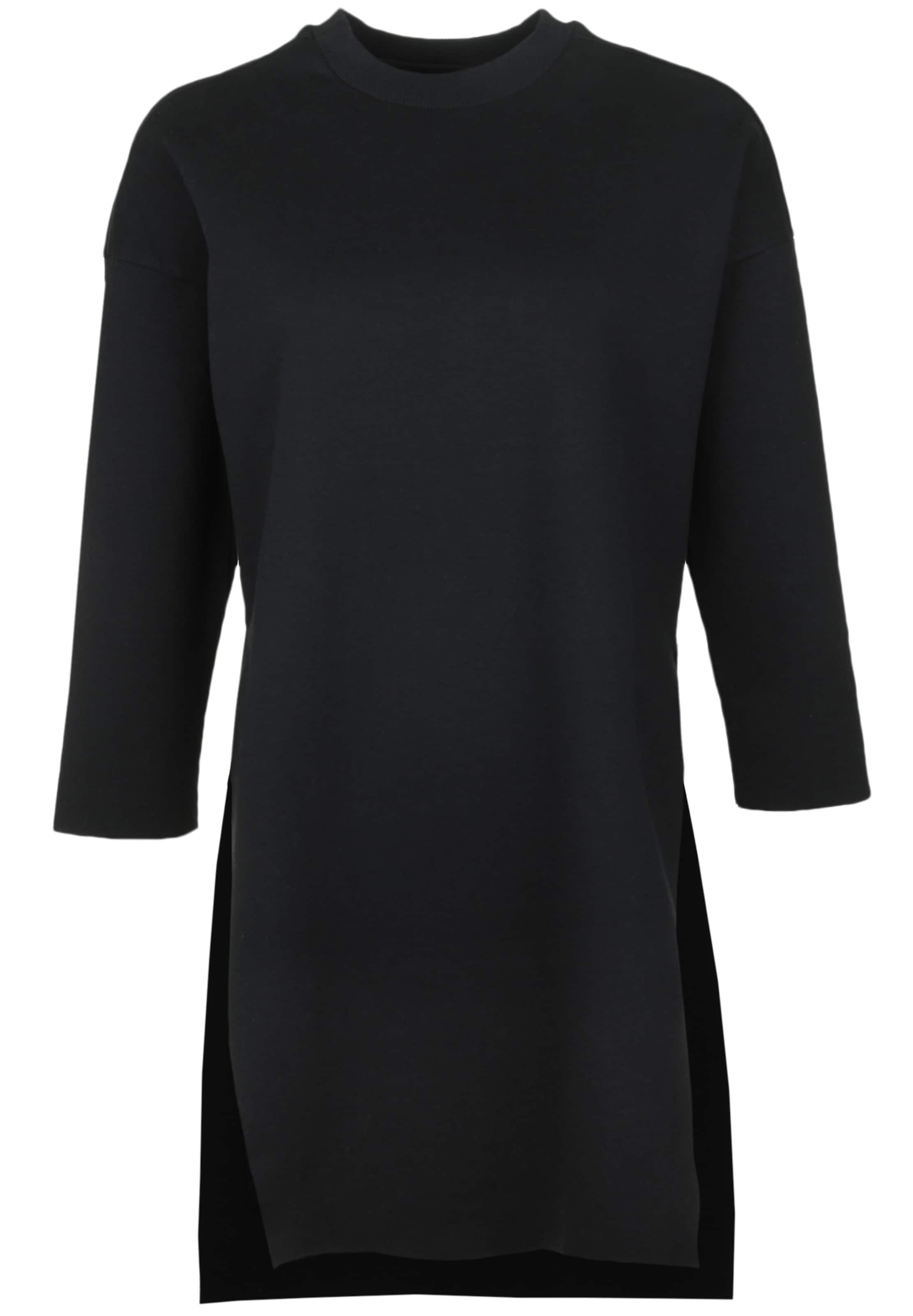 In DrDenim sweater 'rylen' Schwarz Long trshQCd