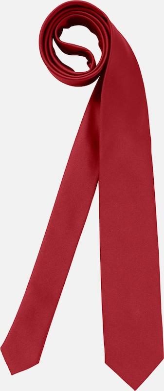 BRUNO BANANI Krawatte (Set mit Einstecktuch)