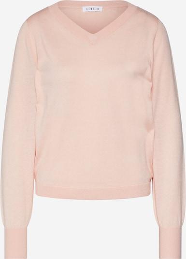 EDITED Pullover 'Harison' in rosa, Produktansicht
