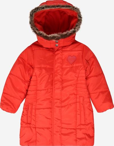 BLUE SEVEN Winterjas in de kleur Rood, Productweergave