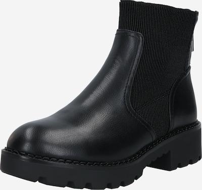 BUFFALO Stiefelette 'Mika' in schwarz, Produktansicht