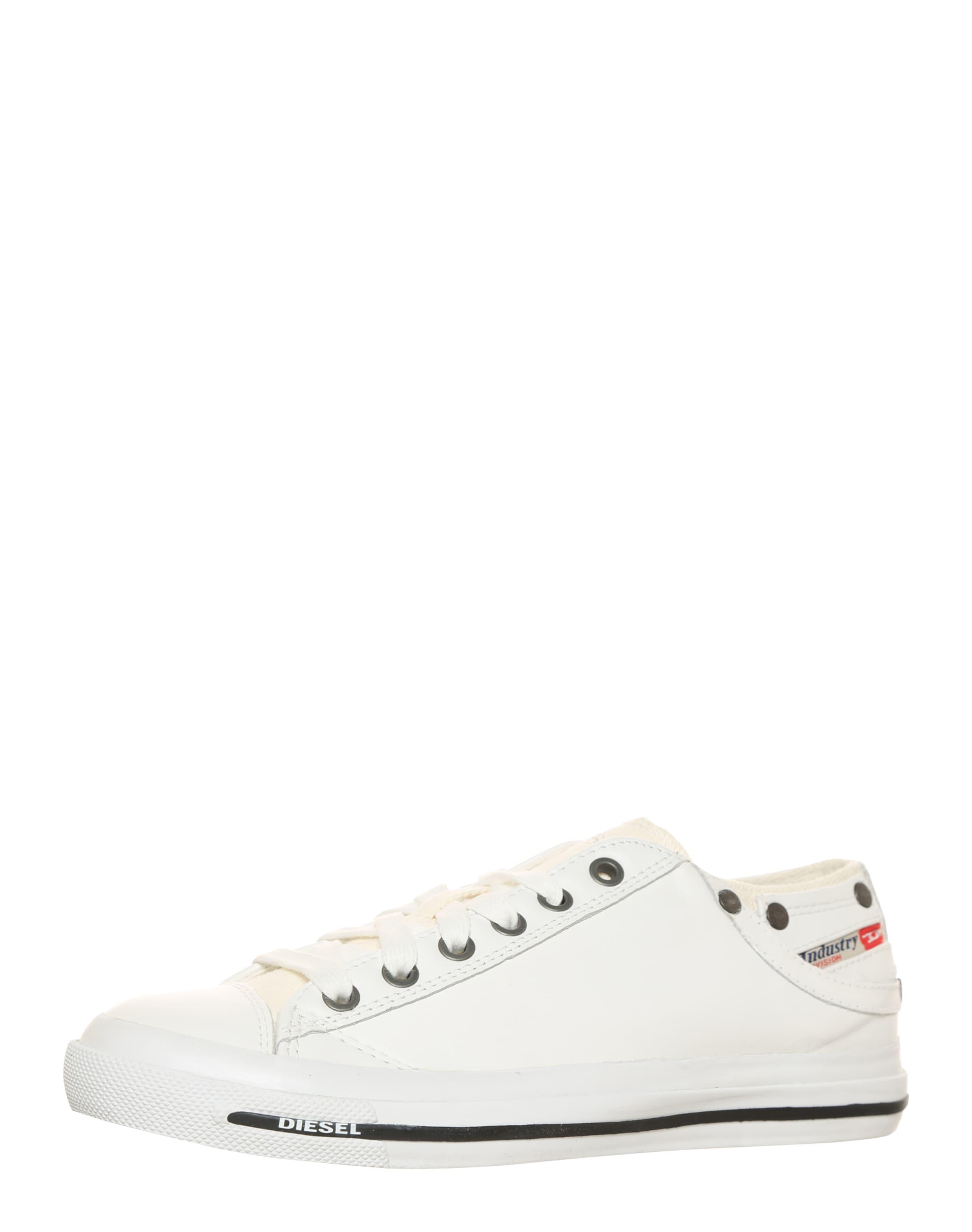 DIESEL Low Sneaker  Exposure