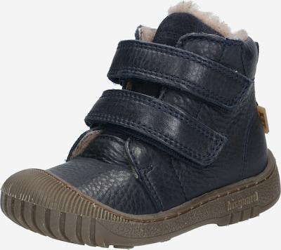 BISGAARD Škornji 'TEX boot' | mornarska barva, Prikaz izdelka