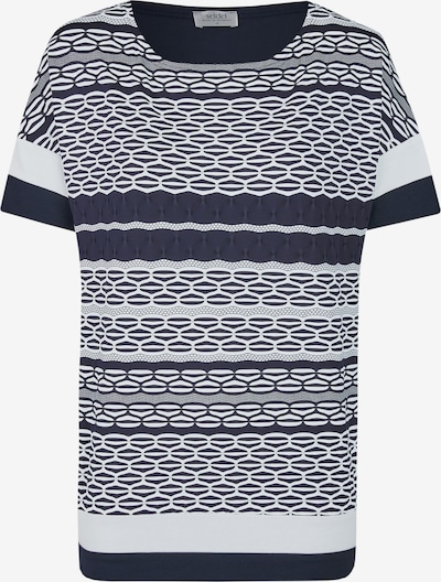 Seidel Moden Shirt in navy, Produktansicht