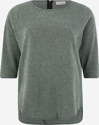 ONLY Carmakoma Koszulka w kolorze zielonym, Podgląd produktu