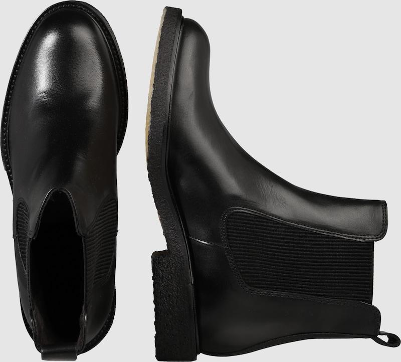 Billi Bi Chelsea-Boot mit Miniabsatz