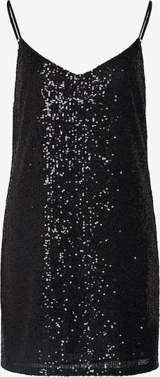 Banana Republic Robe 'SL STRAPPY CAMI SEQUIN SHIFT' en noir, Vue avec produit