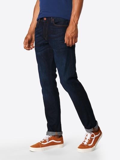 SCOTCH & SODA Jeans 'NOS Ralston' in dunkelblau, Modelansicht
