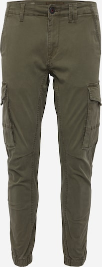 JACK & JONES Hose in oliv, Produktansicht