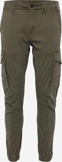 Pantaloni cu buzunare JACK & JONES pe oliv, Vizualizare produs