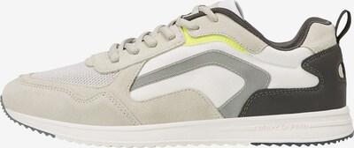 Marc O'Polo Sneaker in grau, Produktansicht