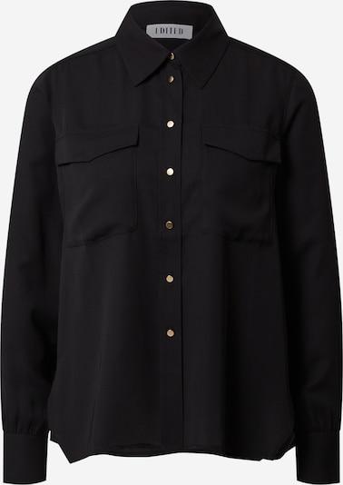 EDITED Bluse 'Nahla' in schwarz, Produktansicht