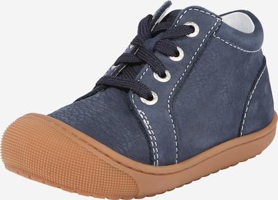 LURCHI Buty dziecięce 'Ino' w kolorze granatowym, Podgląd produktu