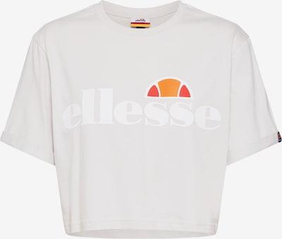 ELLESSE Shirt 'Alberta' in de kleur Grijs, Productweergave