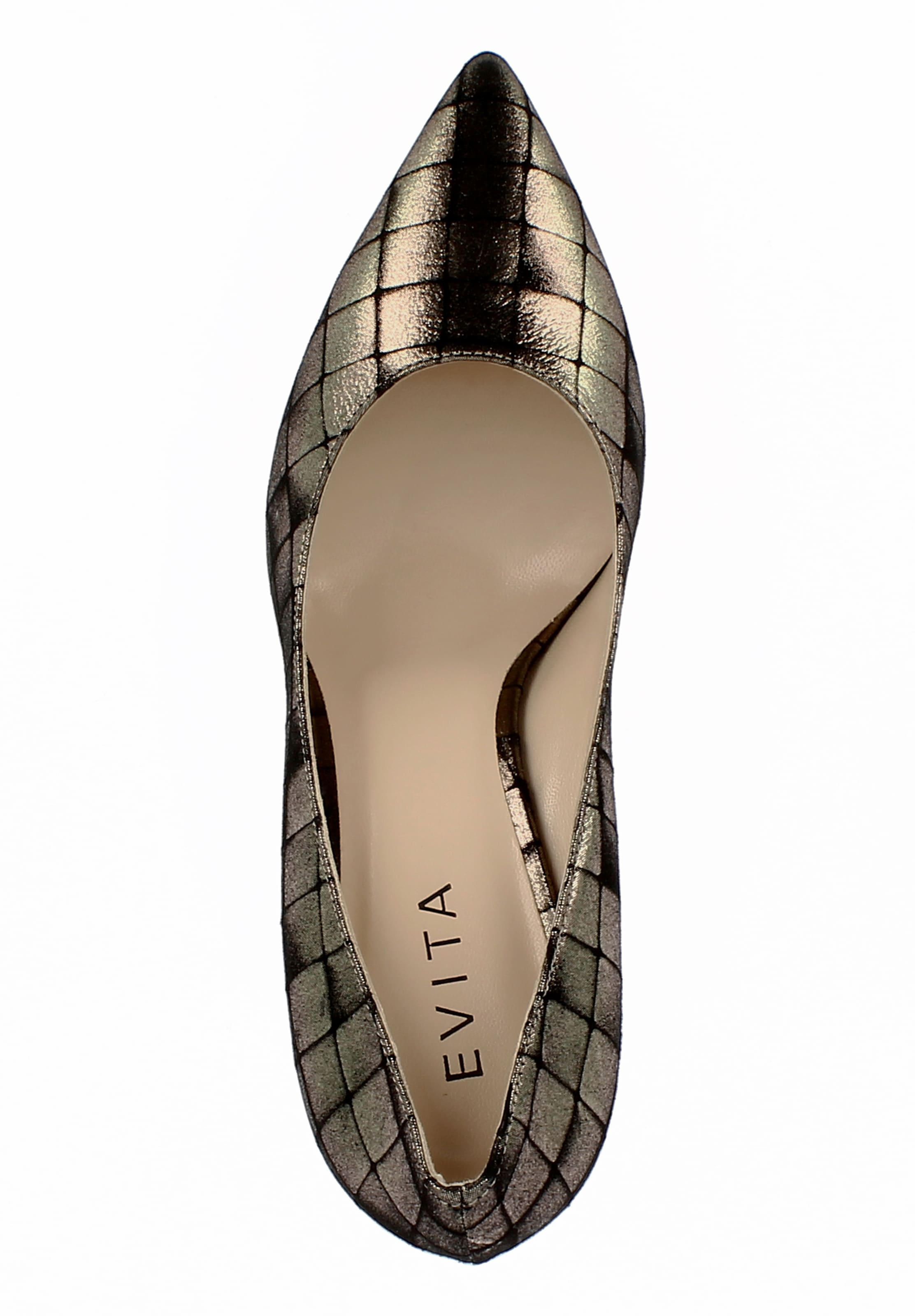 'aria' KittSchwarz In Evita KittSchwarz Evita Pumps 'aria' Pumps In BCxerdo
