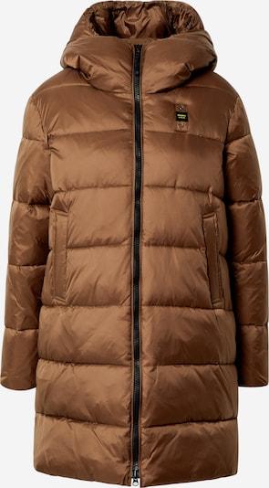 Blauer.USA Зимно палто в кафяво, Преглед на продукта