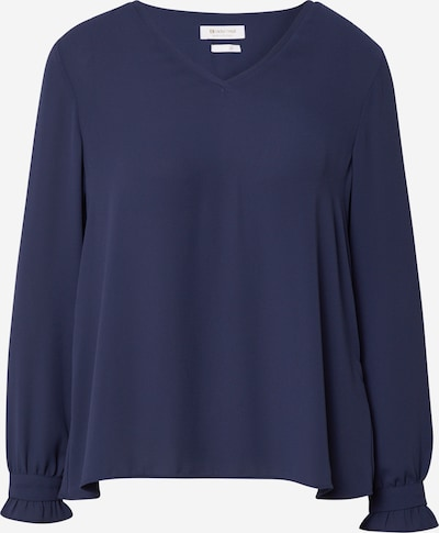 Rich & Royal Bluza | modra barva, Prikaz izdelka