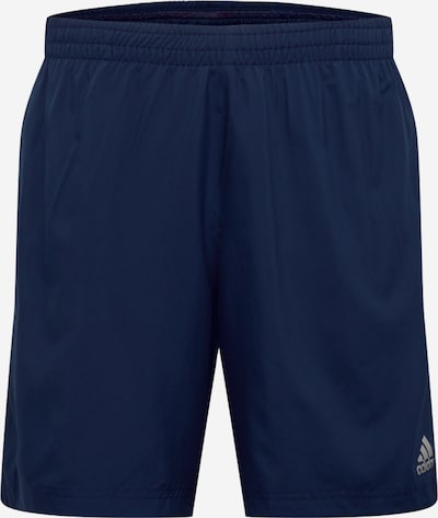 ADIDAS PERFORMANCE Pantalon de sport en bleu, Vue avec produit