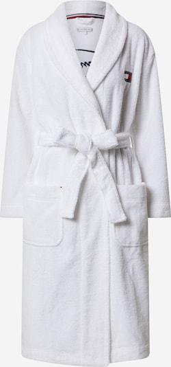 fehér Tommy Hilfiger Underwear Hosszú fürdőköpeny, Termék nézet