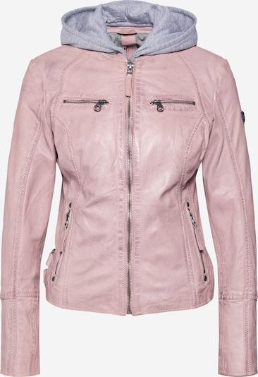 Gipsy Overgangsjakke 'Nola' i pink / lyserød, Produktvisning