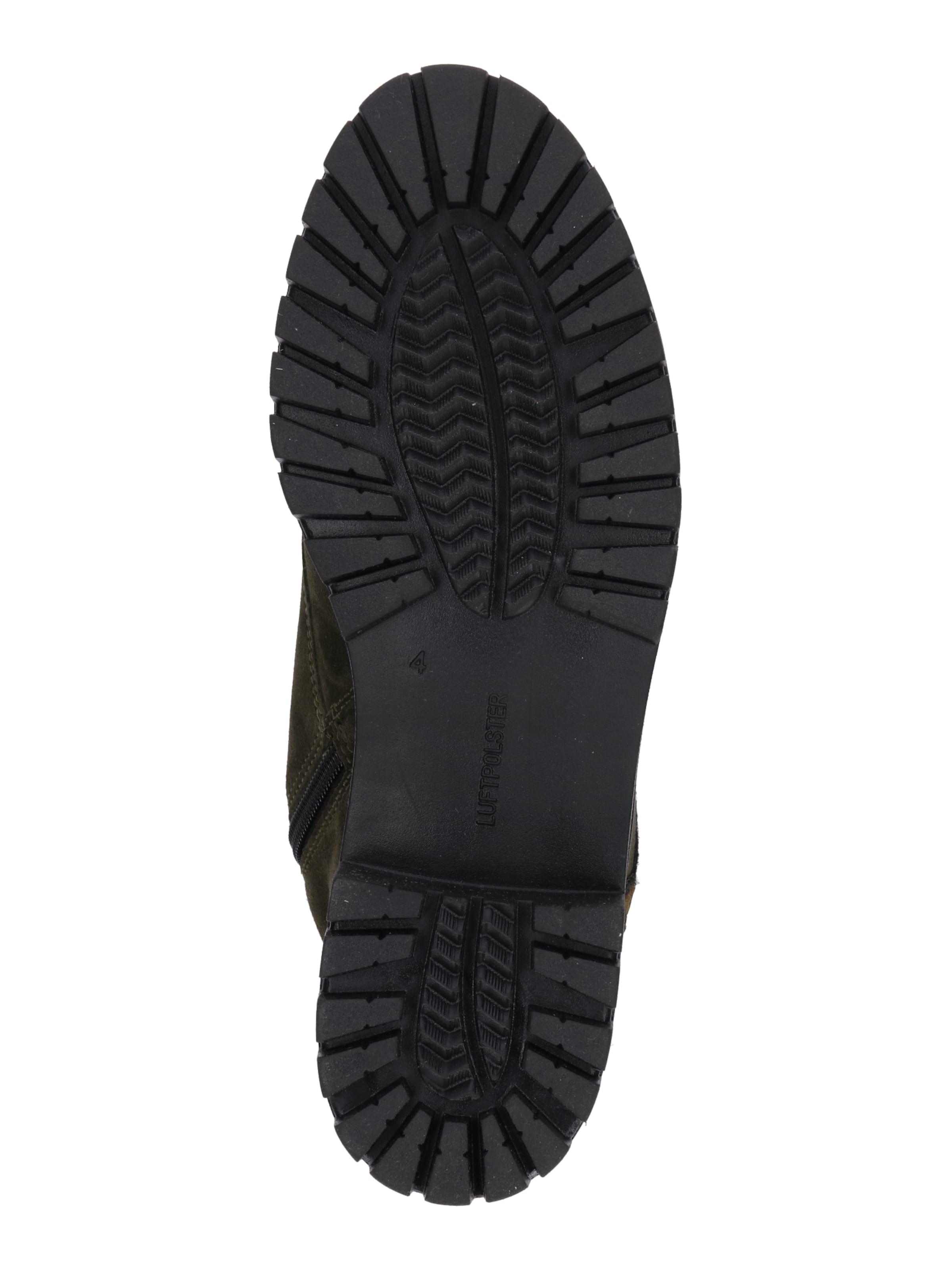 ARA Stiefel Stiefel Stiefel 'Jac-St Leder Verkaufen Sie saisonale Aktionen 07490c