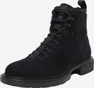 HUGO Šněrovací boty - kobaltová modř, Produkt