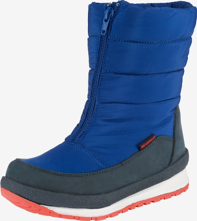 CMP Outdoorschuh 'Grip On Ice' in blau / petrol, Produktansicht