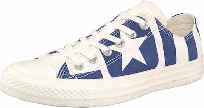 CONVERSE Baskets basses 'CHUCK TAYLOR ALL STAR - OX'