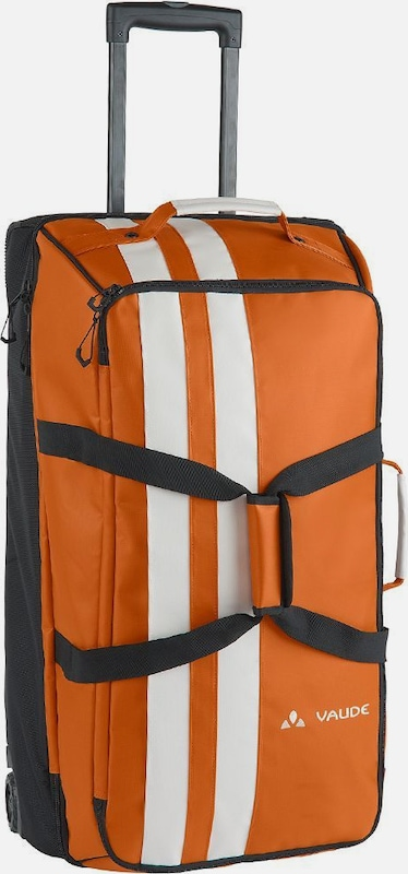 VAUDE New Islands Tobago 90 2-Rollen Reisetasche 75 cm