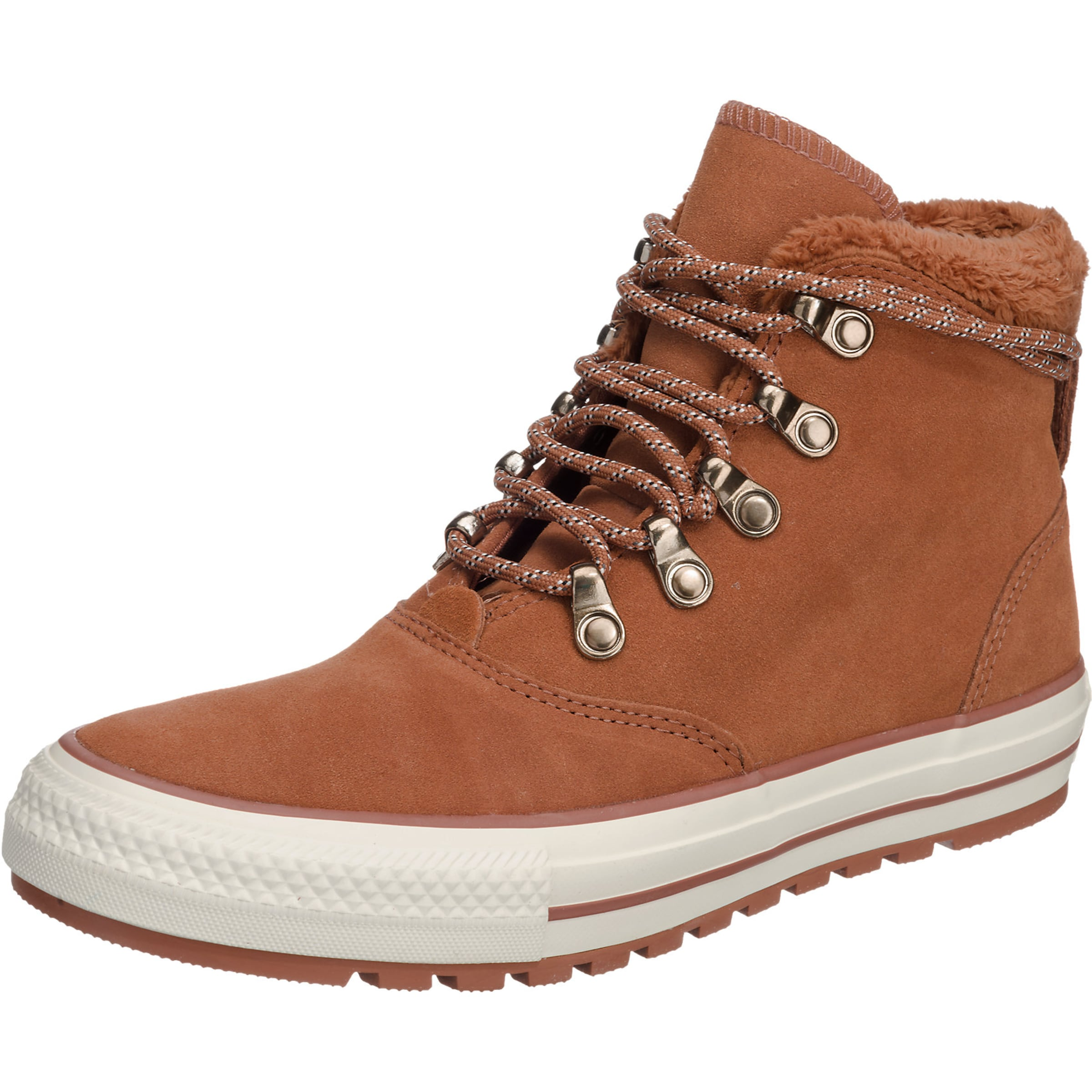 CONVERSE  Chuck Taylor All Star Ember Boot High  Sneakers