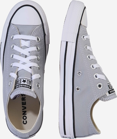 CONVERSE Sneakers laag 'CHUCK TAYLOR ALL STAR - OX' in Grijs ...