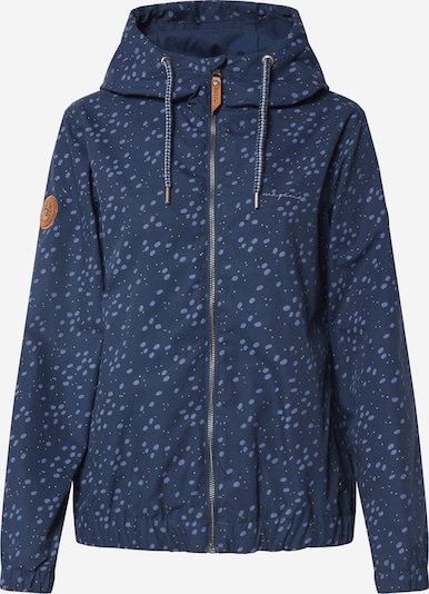 mazine Jacke 'Library Light' in navy, Produktansicht