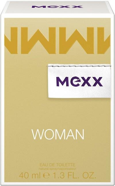 MEXX 'Woman', Eau de Toilette in transparent, Produktansicht
