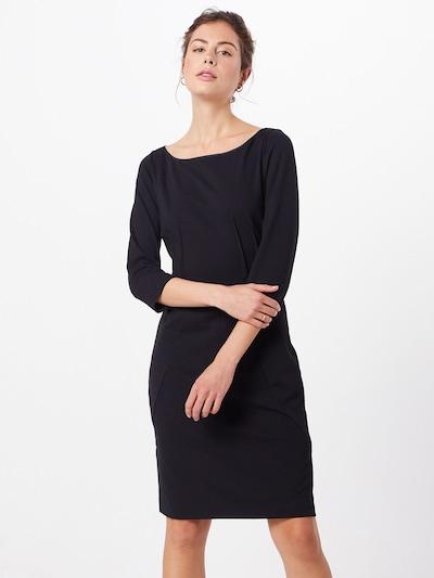 InWear Kleid in schwarz, Modelansicht