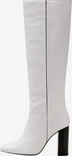 MANGO Stiefel 'Paula' in weiß, Produktansicht