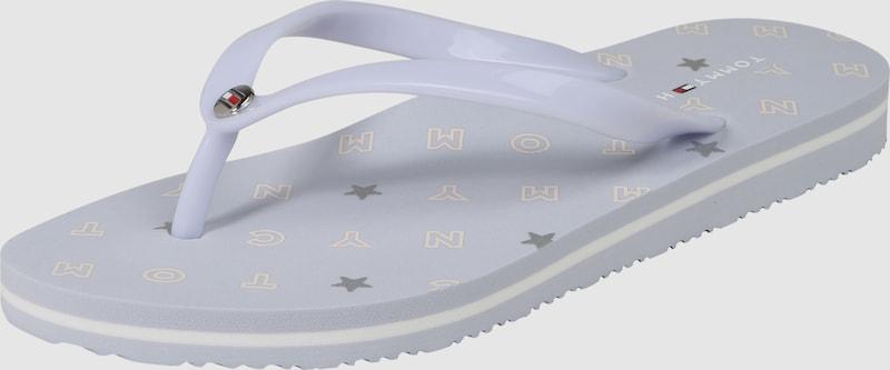 Haltbare Mode billige Gut Schuhe TOMMY HILFIGER | Badepantolette Schuhe Gut billige getragene Schuhe c6ed9b