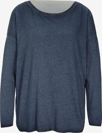 heine T-shirt en bleu foncé, Vue avec produit
