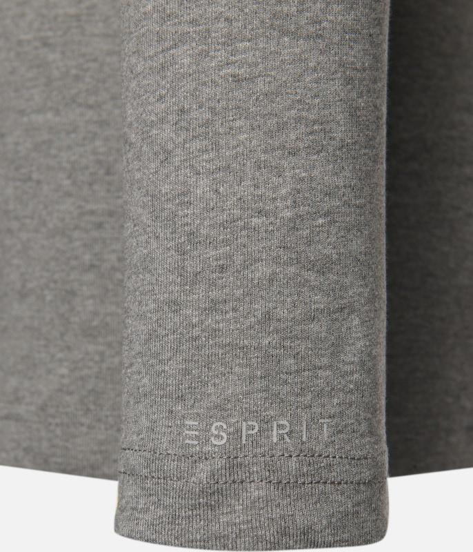 Gris shirt Esprit T Esprit En fgyYb76