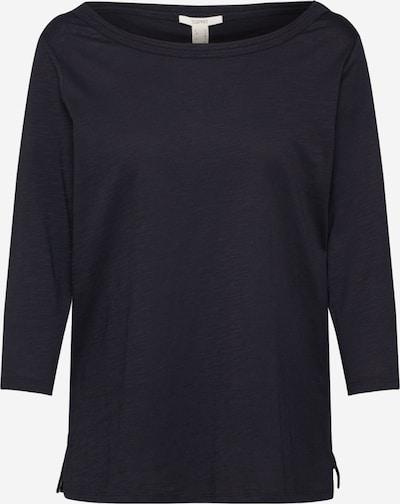 fekete ESPRIT Póló 'CORE OCS FLW', Termék nézet