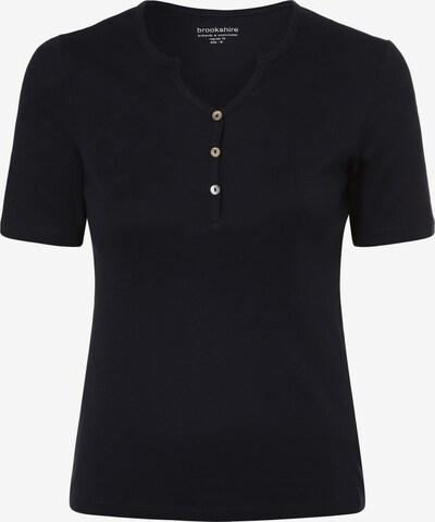 Brookshire T-Shirt in dunkelblau, Produktansicht