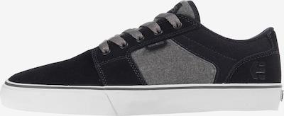 ETNIES Sneaker 'Barge LS' in navy / graumeliert, Produktansicht