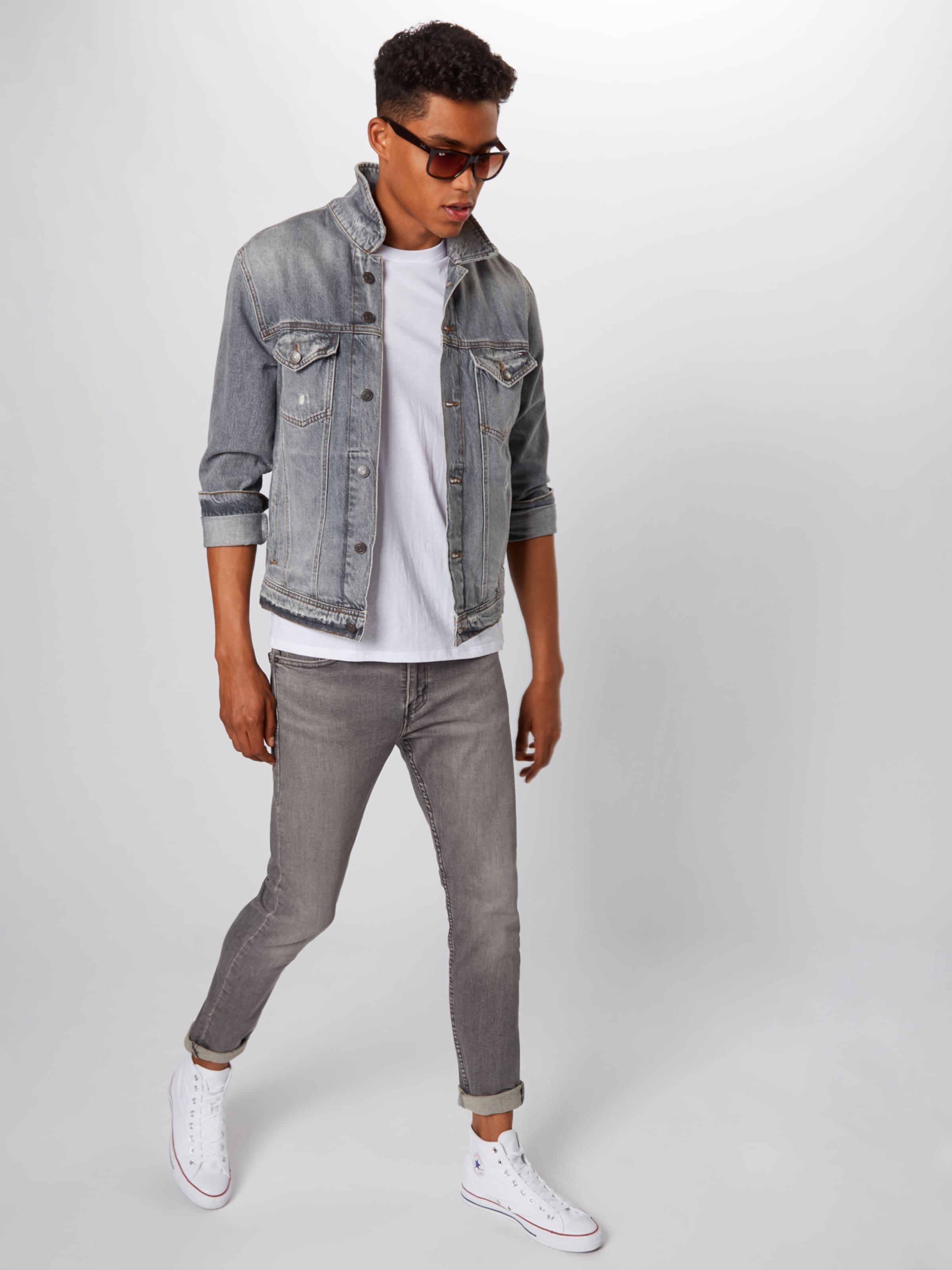 In In Grau Levi's Jeans Levi's Grau Jeans kXiOZuPT